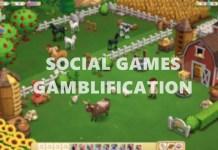 Social games