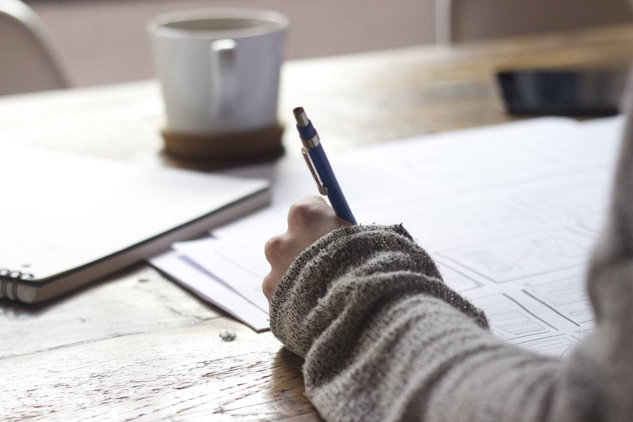 Effective essay writing