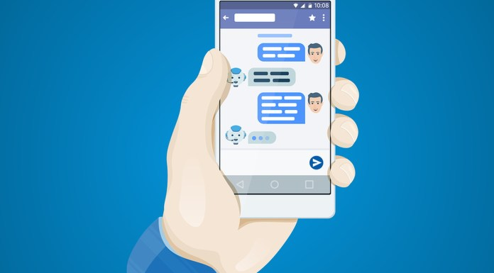 Use Chatbots for business