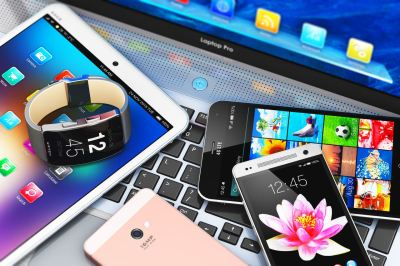 electronics most students need for school