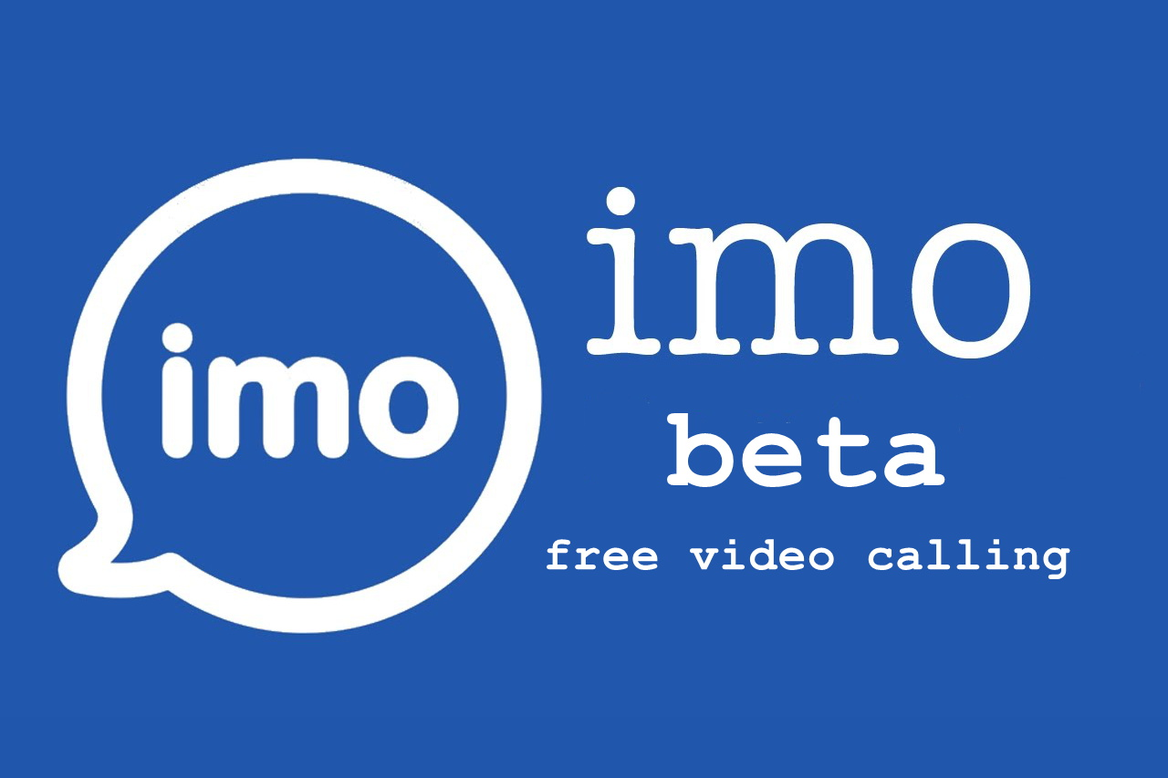 imo beta video calling
