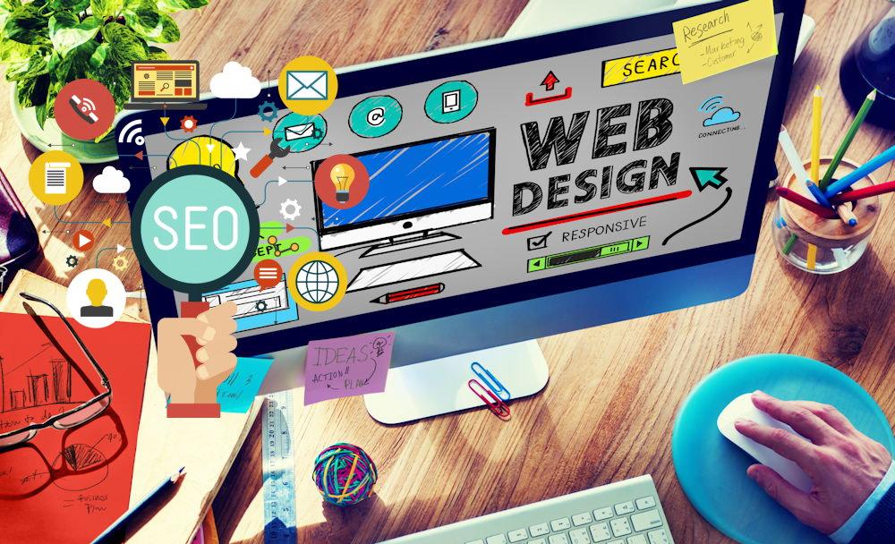 Proper seo when redesign website