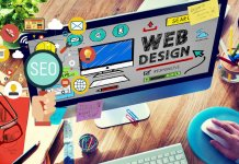 Proper seo when redesign website