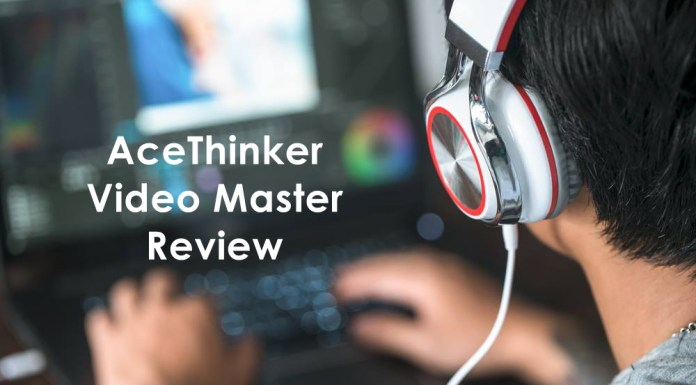 acethinker video master tool review