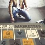 Current online marketing trends