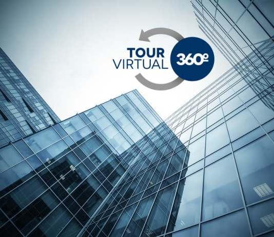 business premises 360 virtual tour