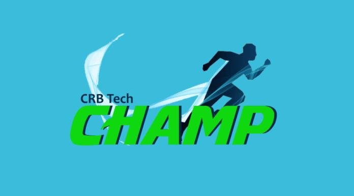 crb tech champ campus training program
