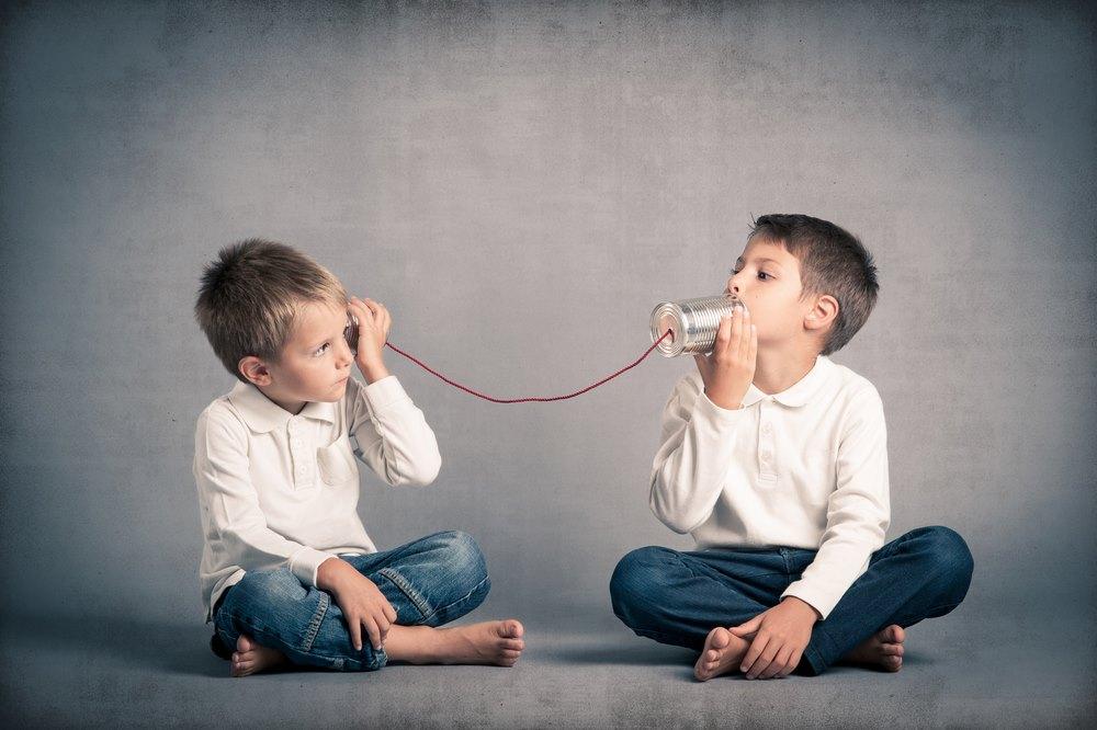 phone communication personal business