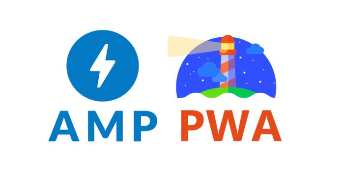 Accelerated Mobile Page (AMP) or Progressive Web App (PWA) Benefits