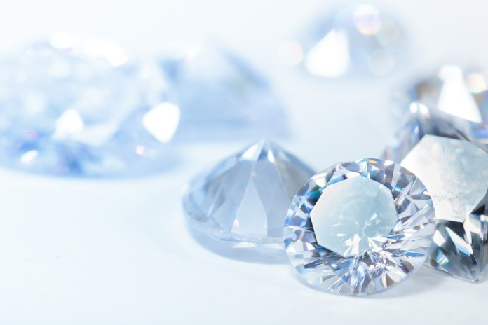 Latest Trends in Diamond Industry