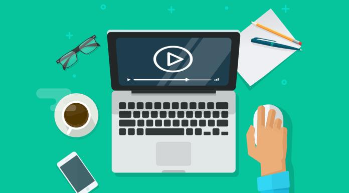 Online entertainment advantages