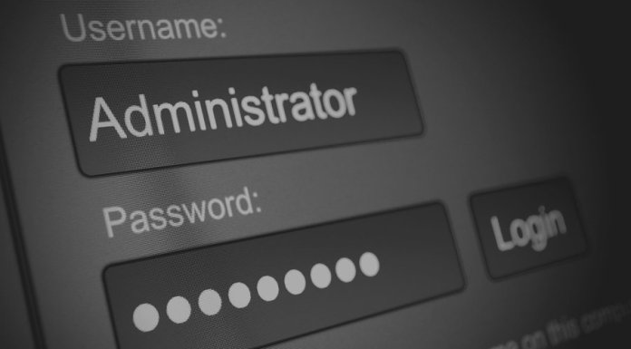 Create a password reset disk for Windows OS
