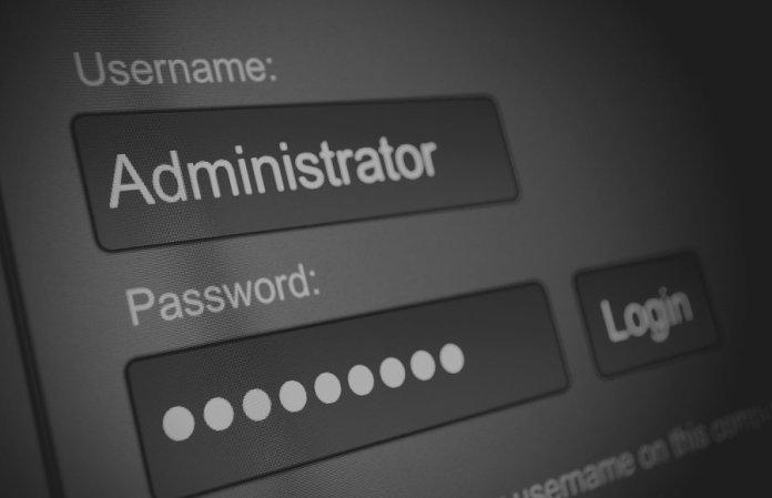 ways to reset windows forgotten password