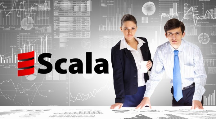 Apache Spark Using Scala fpr Big Data