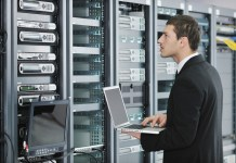 choose right server for business