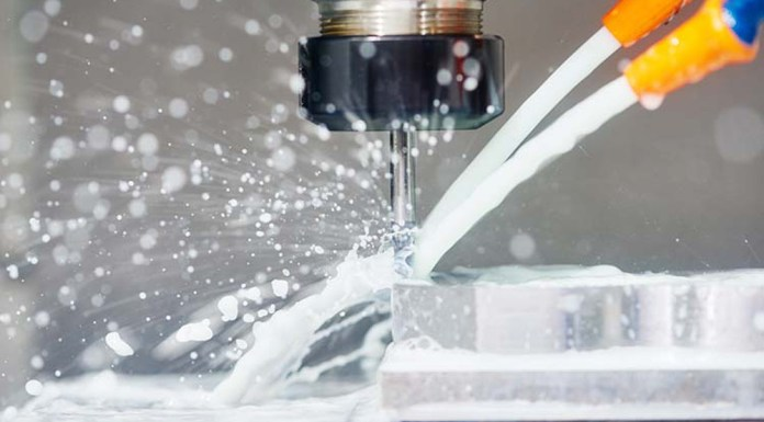 CNC Machining Benefits