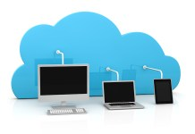 Financial technology cloud service