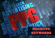 Negative Keywords in PPC Campaigns