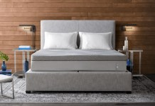Sleep Number 360 - Smart Mattress