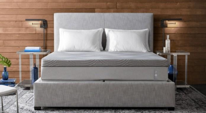 Sleep Number 360 - Smart Mattress