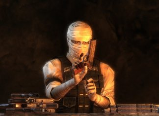 Fallout New Vegas DLC