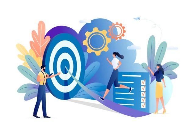 أداء التسويق عبر وسائل التواصل الاجتماعي
