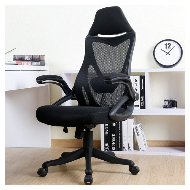 back pain chair for computer