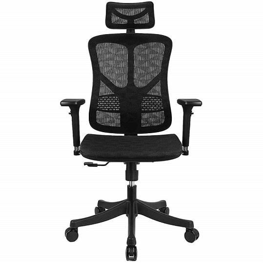 Ultimate office furniture back desk