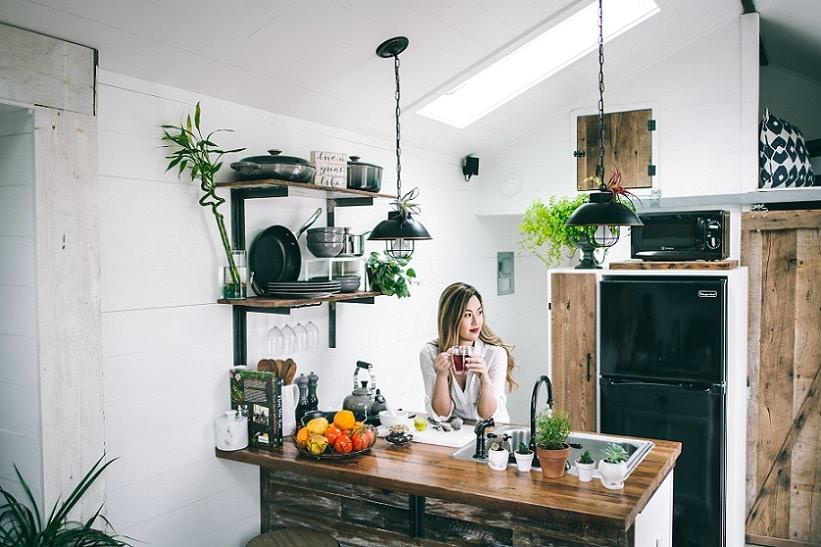 tips to organize a kitchen