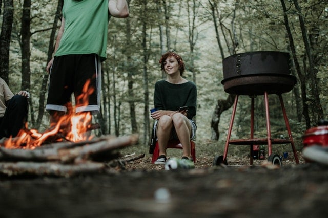 select a best camping grill