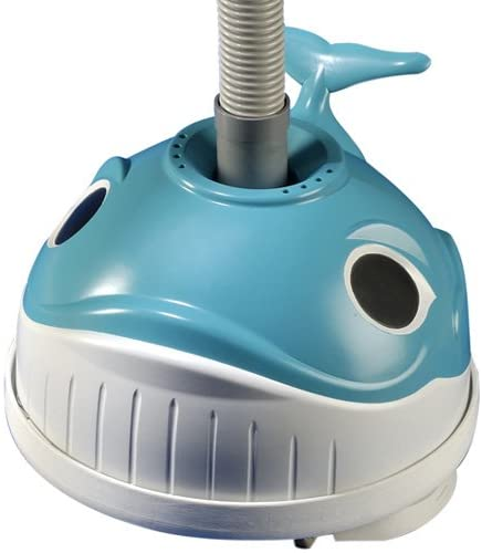 Hayward 900 suction pool cleaner above ground for intex
