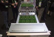 NVIDIA DGX-2 : World's Largest GPU