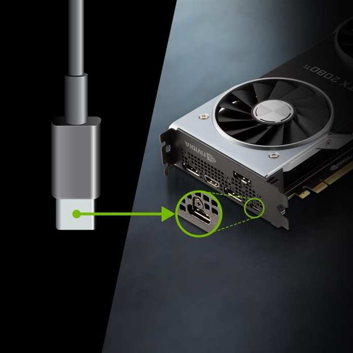 NVIDIA's New RTX Graphics Cards Improve VR Gaming