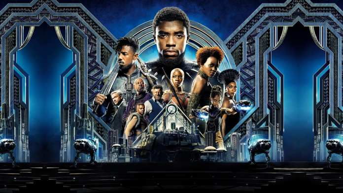 Black Panther   Best Movies