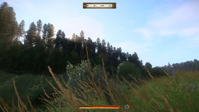 Kingdom Come Deliverance update 1.4 hd textures