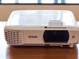 Epson EH-TW650 Review