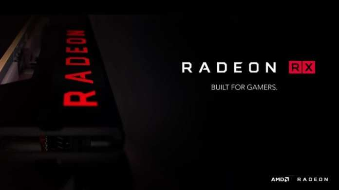 AMD Radeon cards for mining