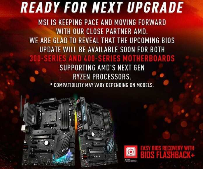 AMD 300 and 400 Series