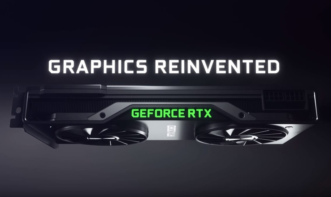 NVIDIA RTX GeForce 2070 On Sale For $80 Less On Newegg