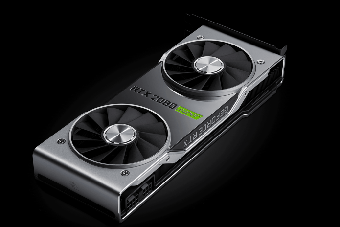 NVIDIA RTX SUPER Suffering from Shortages, Prices Expected to Increase