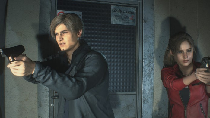 Resident Evil 2 Remaster Review