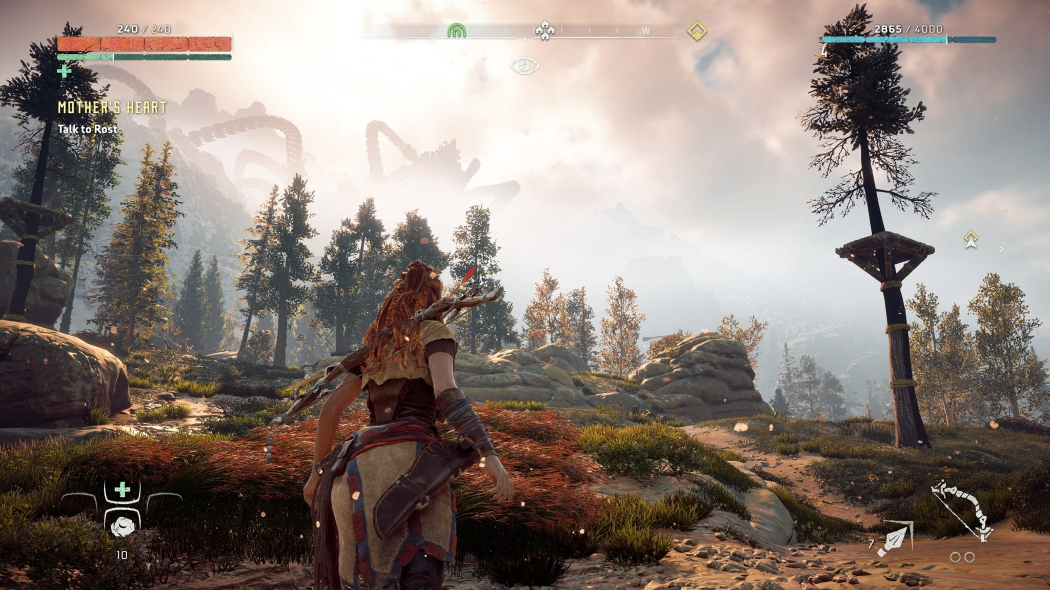 Horizon Zero Dawn PC 1440p Optimized
