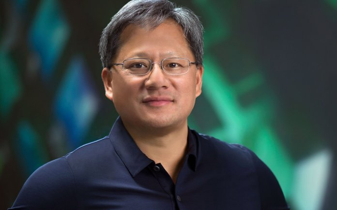 NVIDIA GTX 10-Series Inventory Almost Exhausted, says CEO Huang