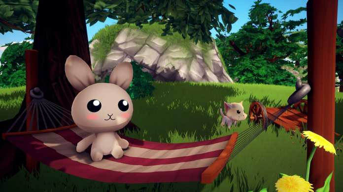 Garden Paws: A New Multiplayer RPG Now on Kickstarter