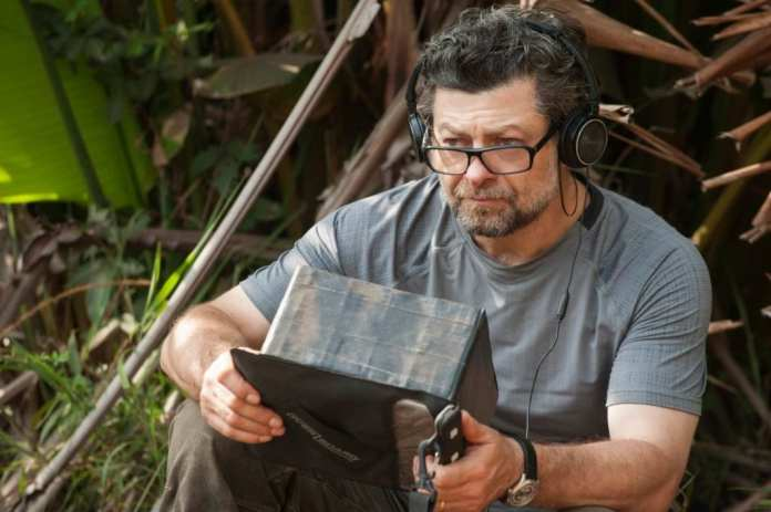 Andy Serkis | Director of Mowgli: Legend of the Jungle