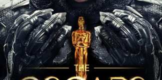 Black Panther Gets Best Picture Oscar Nomation CR: Marvel Studios