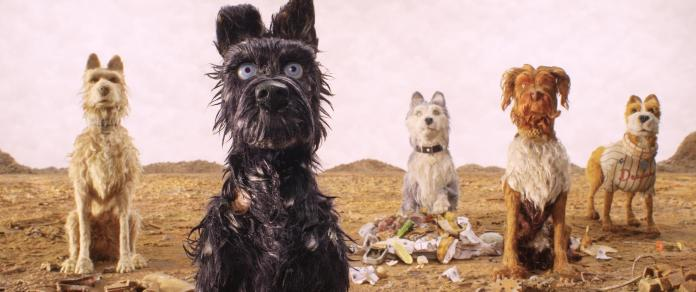 Isle of Dogs   Best Movies