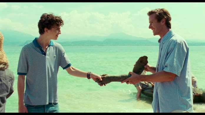 Call Me By Your Name | Coming of age films
