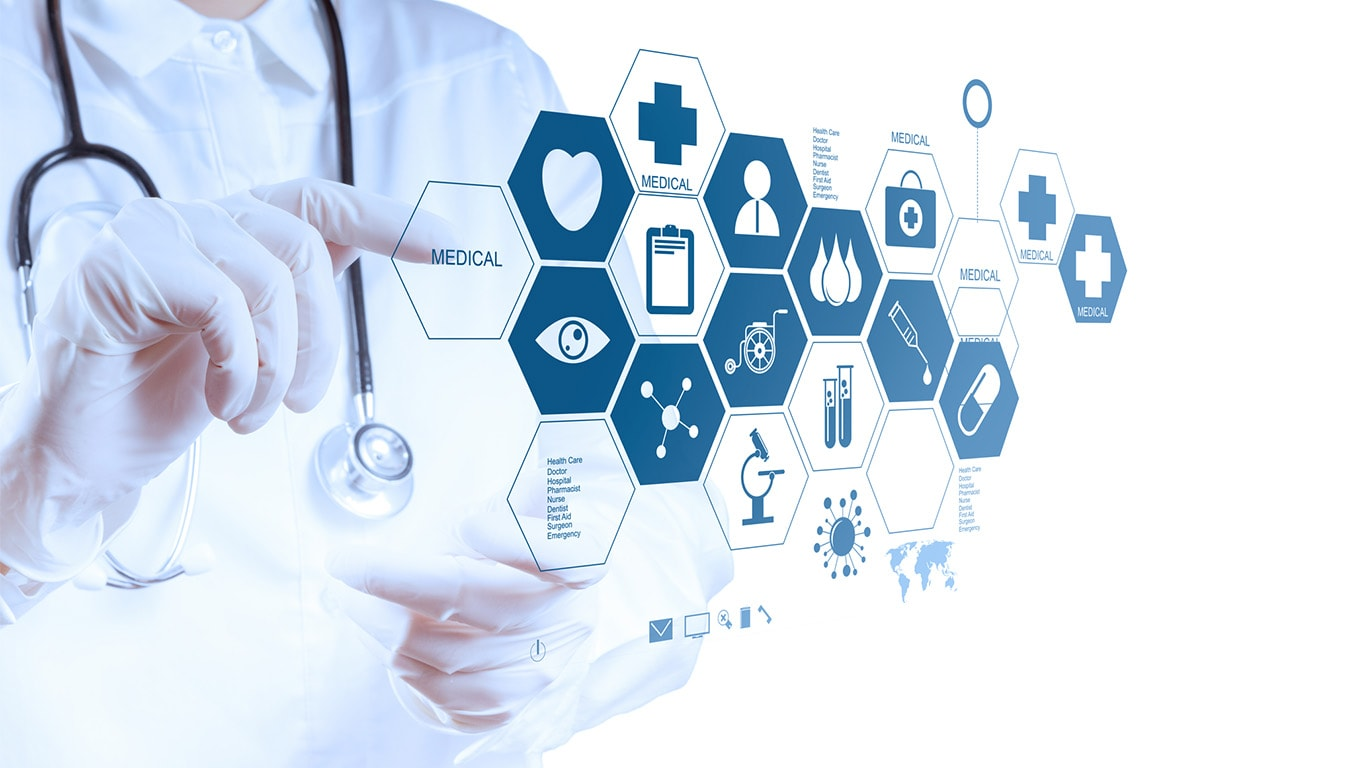 Types of Medical Technology