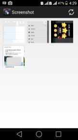 Screenshot by Icondice 3